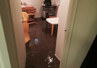 Cypress -office-room-flood-damage-repair