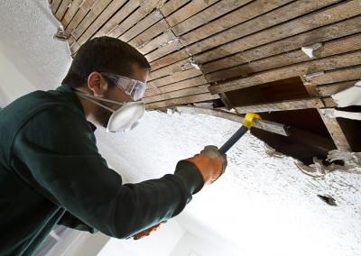 Roof-Leak-Cypress