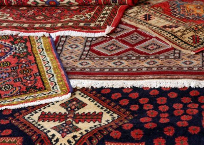 ancient handmade carpets and rugs-League City